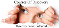 Courses of Discovery Header